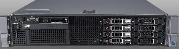 Dell PowerEdge R710] To Virtualize or Not to Virtualize? | Well-Rounded